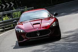maserati granturismo coupe interior 2018 maserati granturismo and grancabrio first drive review