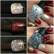 opi mariah carey holiday 2013 review swatches youtube