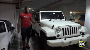 purple jeep no doors metro wrapz dwyane wade u0027s jeep wrangler 3m matte white wrap