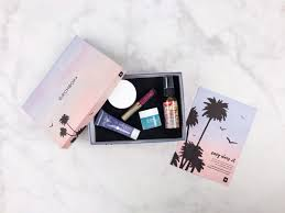 birchbox august 2017 review coupon u2013 easy does it curated box