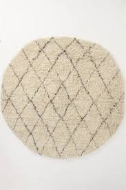 Round Rugs Modern by Round White Rug As Round Rugs Good Modern Area Rugs Wuqiang Co