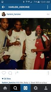 Nicky Barnes Guy Fisher Hustlers From Back In The Day East Coast Lipstick Alley