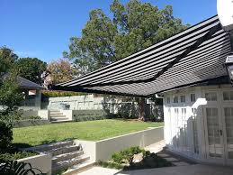 Retractable Porch Awnings Folding Arm Awnings Retractable Blinds And Awnings Custom Made