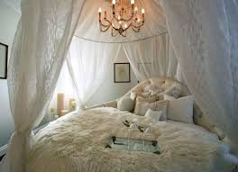 Circle Bed Canopy by Circle Bed In Unique Bedroom Interior Design Small Design Ideas