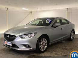 mazda saloon cars used mazda cars for sale second hand nearly new mazda