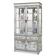 Define Unbelievable Curio Cabinet Remarkable White Curio Cabinet Options Design