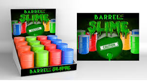 Entry9 by Entry 9 By Plumleedesigns For Design Oil Barrel Slime Display
