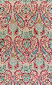 Paisley Home Decor Fabric by Best 10 Paisley Fabric Ideas On Pinterest Paisley Paisley