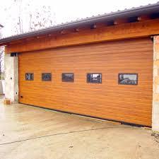 porta sezionale costi e consigli per una porta garage automatica habitissimo