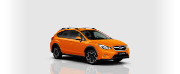 small subaru hatchback the all new subaru xv is our sporty crossover that comes equipped