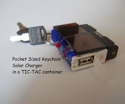 Diy Solar Phone Charger Super Small Solar Phone Charger Only 4 5 Steps