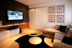 living room home theater sala de tv google search ideias para a casa pinterest