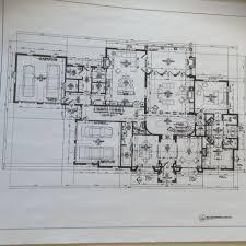 executive house plans 8 100 square foot atlanta executive home by harrison design