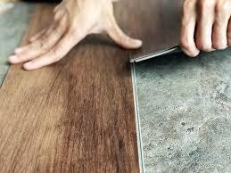 is vinyl flooring better than laminate linoleum vs laminate vs vinyl differences pros cons