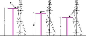 Standard Reception Desk Height نتيجة بحث الصور عن Dimensions Reception Desk 2 Fh