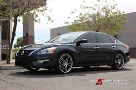 custom nissan sentra 2013 nissan altima wheels and tires 18 19 20 22 24 inch