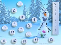 10 images frozen printable responsibility charts frozen