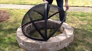 Custom Fire Pit Covers by Firepits Decoration Fire Pit Kits Diy Image Of Fire Pits At Home
