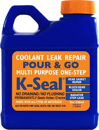 amazon com k seal st5501 multi purpose one step permanent coolant