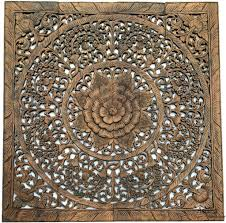 best asian home decor selections elegant wood carved wall panels wood carved floral wall art asian home decor wall