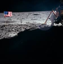Is The American Flag Still Standing On The Moon The Apollo 11 Moon Landing 45 Years On Looking Back At Mankind U0027s
