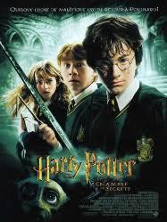 harry potter et la chambre des secrets vf