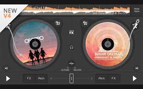 edjing dj studio mixer apk edjing mix dj mixer gudang android apptoko