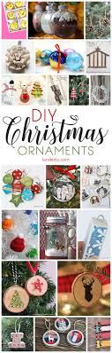 1963 best ornaments images on diy