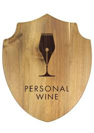 cheese board engraved acacia cutting boards cheese shield personal wine