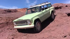 new jeep wagoneer concept jeep concept wagoneer roadtrip four wheeler network