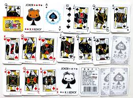 Joker Playing Card Designs Chinese Playing Cards The World Of Playing Cards