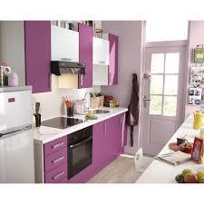 meuble cuisine violet cuisine blanc et violet waaqeffannaa org design d intérieur et