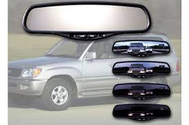 Blind Spot Mirror Where To Put The Benefits Of Installing An Auto Dimming Mirror In Your Car