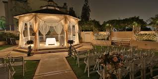 affordable wedding venues in los angeles cannon weddings price out and compare wedding costs for