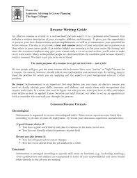 Resume Job History Format by Student Advisor Resume Resume For Your Job Application