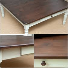 How To Stain Kitchen Cabinets by Decorating Lovely Cabinets Wood With General Finishes Java Gel