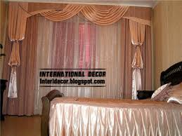 this top 10 curtain designs and unique draperies designs colors