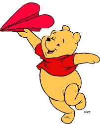 winnie the pooh valentines day disney s day clip disney clip galore