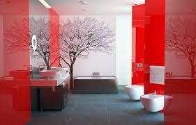 red bathroom designs fantastic red bathroom hd9i20 tjihome