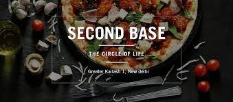 base cuisine second base หน าหล ก delhi เมน ราคา ร ว วร านอาหาร