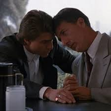 Rain Main - it s from the film rain man i was always good with numbers