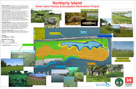 prairie oak ecosystems of the chicago district u003e missions u003e civil works projects u003e northerly island