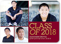high school graduation announcement graduation announcements invitations shutterfly