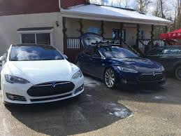 tesla sales crush every every other large luxury car in the market