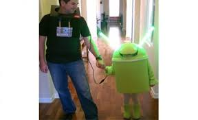 Green Halloween Costume 14 Awesomely Creative Homemade Halloween Costumes Kiddos