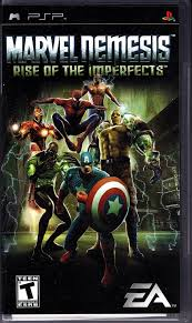 download psp games full version iso marvel nemesis rise of the imperfects usa iso psp isos