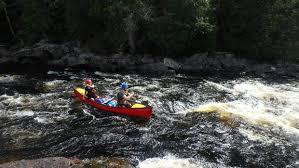 quebec u0027s dumoine river an escape into true wilderness the globe