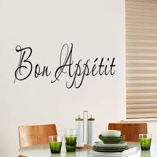 Bon Appetit Kitchen Collection Compare Prices On Kitchen Vinyl Quotes Online Shopping Buy Low