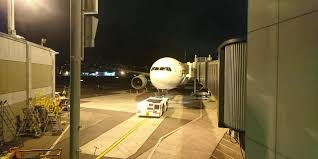 cbr engineering flight review singapore airlines sq291 292 from wellington wlg