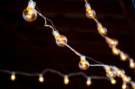wedding lighting ideas from commercial christmas decorations